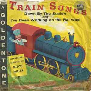 Anne Lloyd, The Sandpipers , Mitch Miller And His Orchestra - Train Songs download