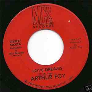 Arthur Foy - Love Dreams / Get Up And Dance download