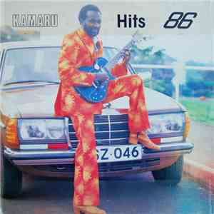 Kamaru - Hits 86 - Mucoke Maganjo download