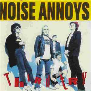 Noise Annoys - Third Try download