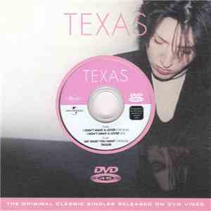 Texas - I Don't Want A Lover download