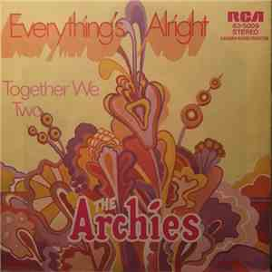 The Archies - Everything's Alright download