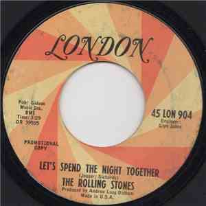 The Rolling Stones - Let's Spend The Night Together / Ruby Tuesday download