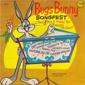 The Sandpiper Chorus And Orchestra - Bugs Bunny Songfest download